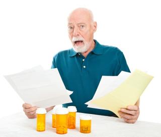 Paying Your Nursing Home Bills