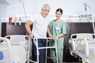Preparing for Long-Term Care