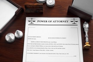 Is Your Power of Attorney Durable