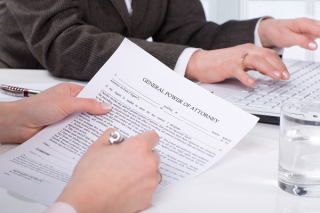 When a Power of Attorney Comes into Play